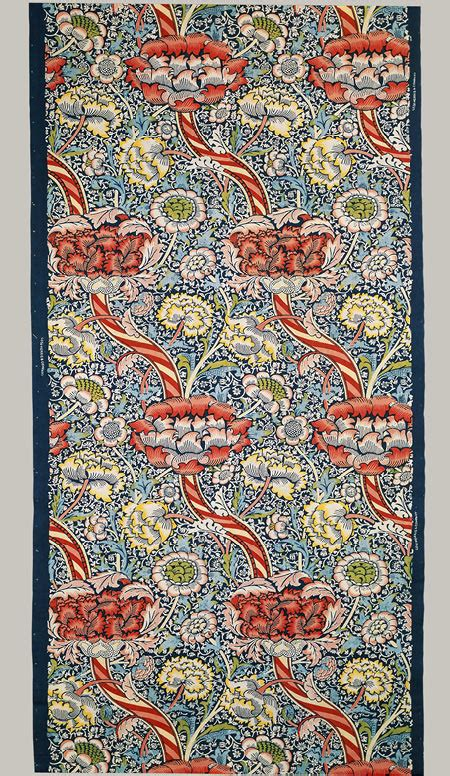 wandle textil wandle by william morris