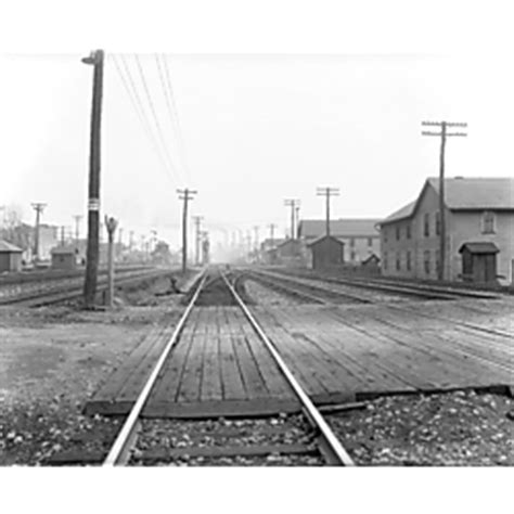 Railroad Records Pittsburgh And Lake Erie Railroad Company Records Historic Pittsburgh