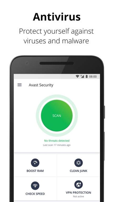 avast antivirus mobile avast mobile security antivirus para android