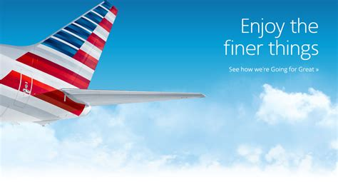 American Airlines Background Check Airline Tickets And Airline Reservations From American