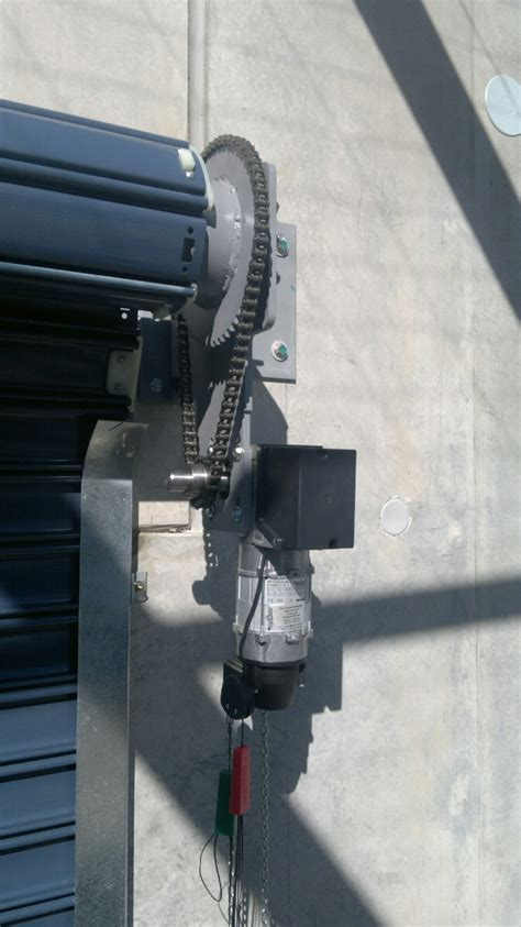 Roller Garage Door Motor Doors Overhead Door Motor