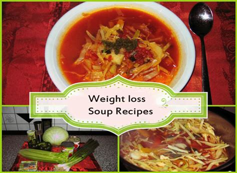 amazing weight loss soup recipes you need beautyzoomin
