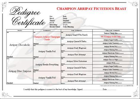 100 pedigree form template genealogy charts 19