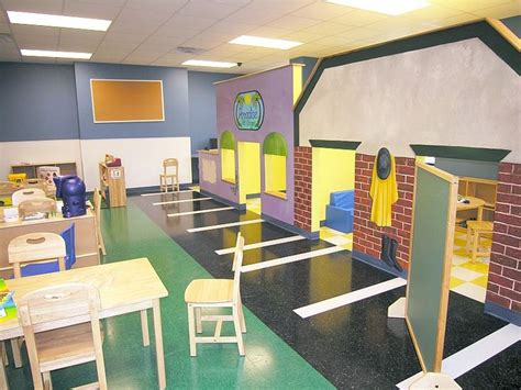 at 11 271 square feet the kiddie academy child care learning center in holly springs nc has