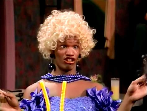 wanda from in living color foxx in living color characters