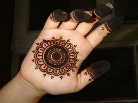 henna design round 29 original mehendi design round shape cuonun com
