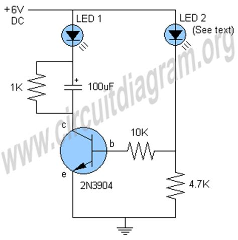 single transistor led driver new circuits page 496 next gr