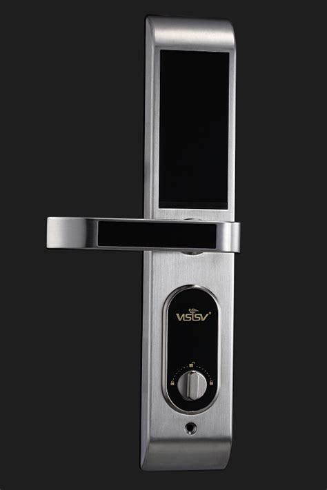 Biometric Fingerprint Keypad Door Locks Home Commercial Fingerprint Front Door Lock