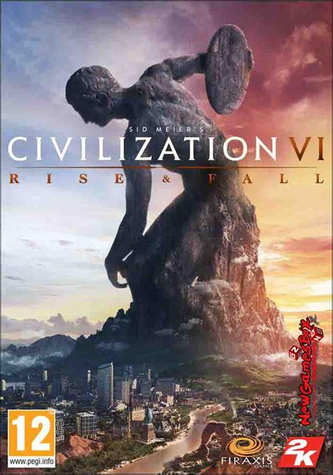Sid Meiers Civilization Vi Pc sid meiers civilization vi rise and fall free