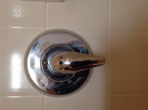 How To Replace Shower Knobs by Kohler Shower Handle Removal Doityourself Community