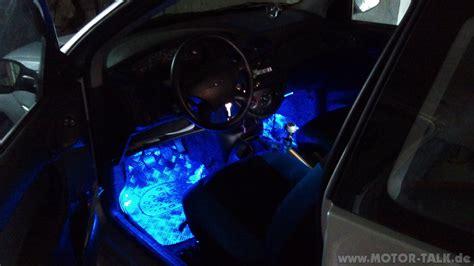 Außenbeleuchtung by Innenbeleuchtung 2 Ford Focus Mk1 1 4 Prade91