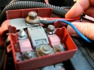 Renault Megane 2003 Electronic Fault Electronic Fault Part2 A Megold 225 S