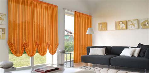 casa tende come rinnovare casa cambiando le tende habby