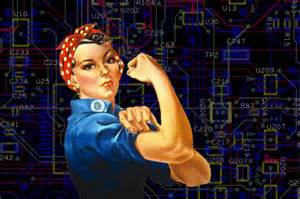 how women can dominate stem fields college magazine