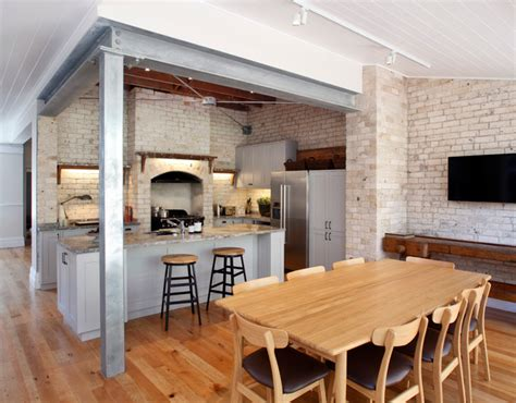 pretty dining rooms industrial pretty industrial dining room sydney by