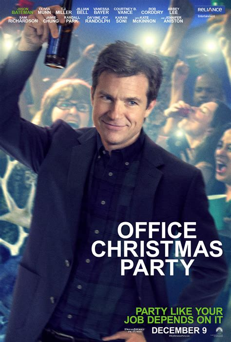 film comedy office steven spielberg s next production office christmas party