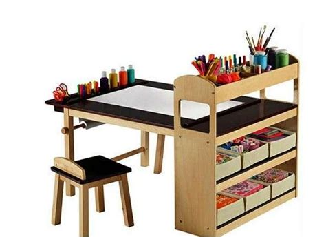 Kid Activity Table by Furniture Activity Table Design For Animals