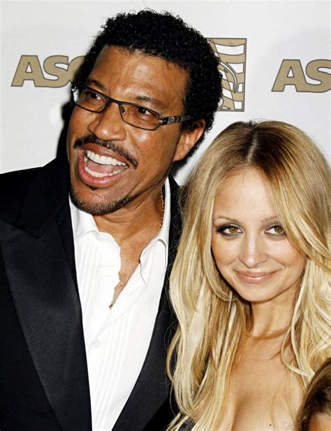 lionel richie photos photos site of nicole richie and lionel richie net worth house car salary single
