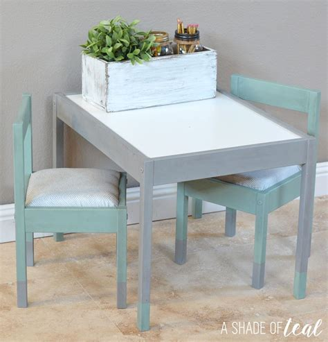 Table Hack by Hack Latt Table Makeover