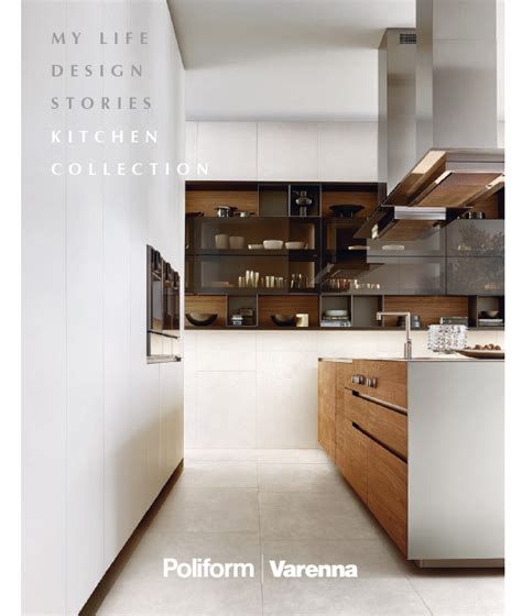 kitchens collections home design collections and catalogues poliform australia