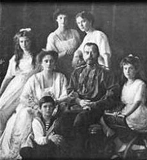 imagenes de la familia romanov resuelto por fin el misterio de la familia romanov