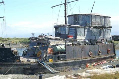 fishing boats for sale homer alaska homer house boat picture of homer alaska tripadvisor