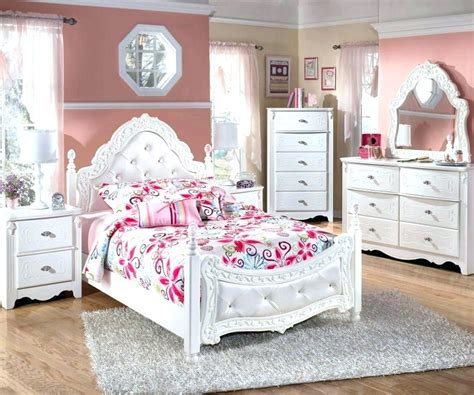 cheap girls bedroom sets kid bedroom stripe pattern and white furniture set theme