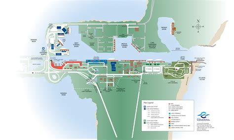 cape canaveral cruise canaveral tips for florida cruises