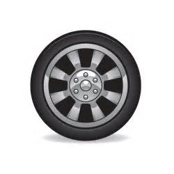 Car Tire Tire Icon Size Free Images At Clker Vector