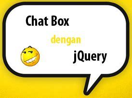 membuat widget jam digital yang unik dengan jquery it tips menyembunyikan chat box buku tamu dengan animasi