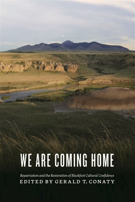 we are coming home repatriation and the restoration of