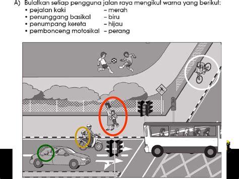 latihan keselamatan jalan raya