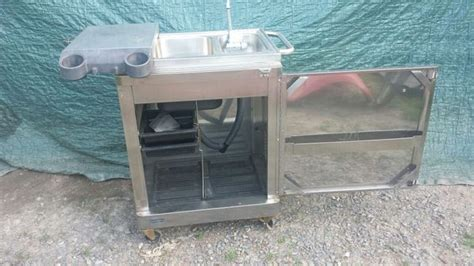 char broil commercial series outdoor sink charbroil commercial stainless steel portable sink