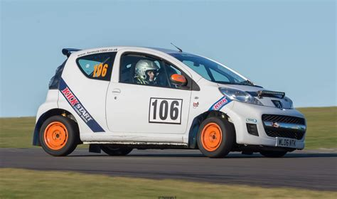 Win Driver Junior driver announcement tom llewellin wants chionship win