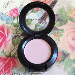 mac matte pink eyeshadow mac yogurt eyeshadow review swatch maybe its megan leigh
