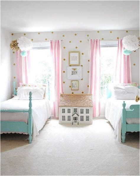 girls bedroom wallpaper ideas 25 best ideas about cute girls bedrooms on pinterest