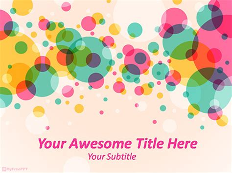 4 colorful ppt templates power point templates free abstract powerpoint templates themes ppt