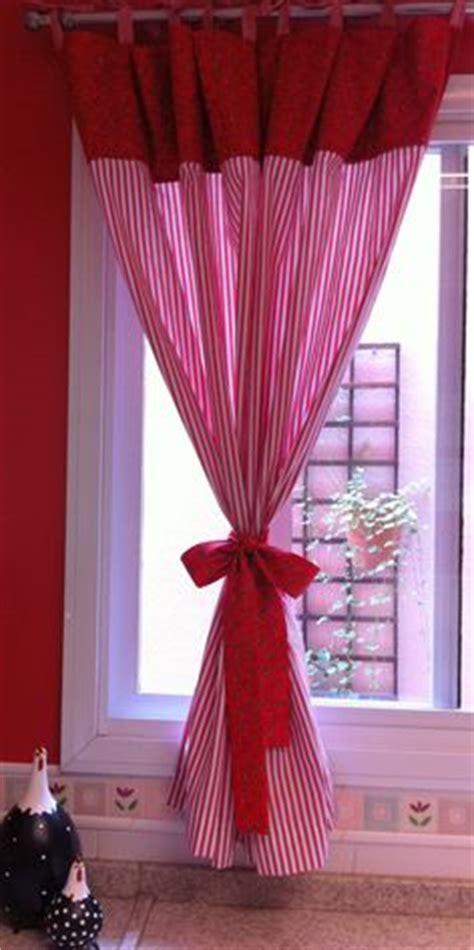 badezimmerfenster behandlungen ideen nahaufnahme handgemachter patchwork gardinen meerzimmer