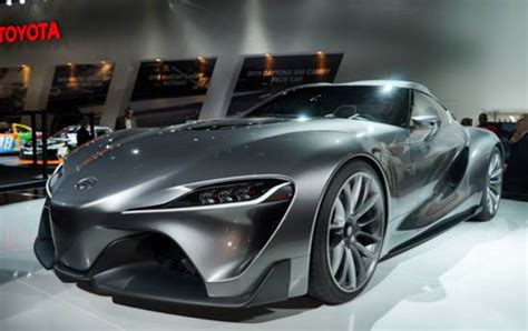 ft1 release date toyota ft1 price 2018 2019 car release and reviews