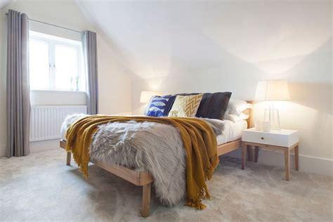 Chambre Cocooning Dans Les Combles by Chambre Cocooning Pour Une Ambiance Cosy Et Confortable