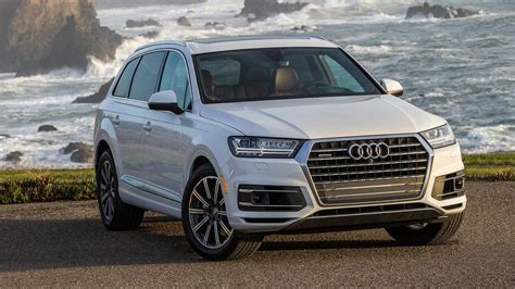 Audi Q7 Four Wheel Steering by All The Cars You Can Buy With Four Wheel Steering