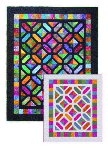 pattern paper stained glass carrefour quilt pattern paper pieced quilts marjorie rhine