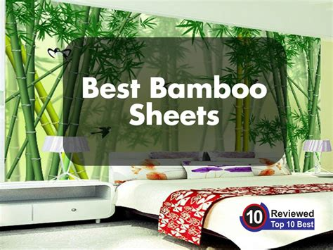best sheets reviews best bamboo sheets reviews top 10 checklist you should