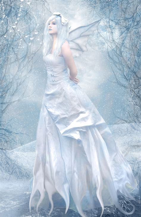 fairytale snow pin by wendy parr on angels and fairies pinterest