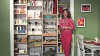 Diy Organizing Closet by Diy Organizing Ideas Closet Pantry Laundry Room