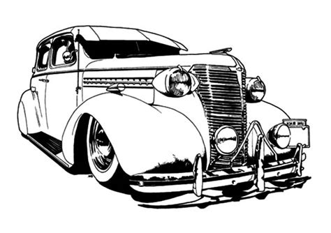 lowrider truck coloring page buick truck lowrider cars coloring pages download