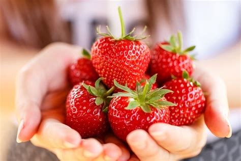 health benefits of strawberries our favorite superfood