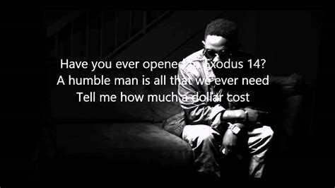 kendrick lamar how much a dollar cost kendrick lamar how much a dollar cost hq lyrics youtube