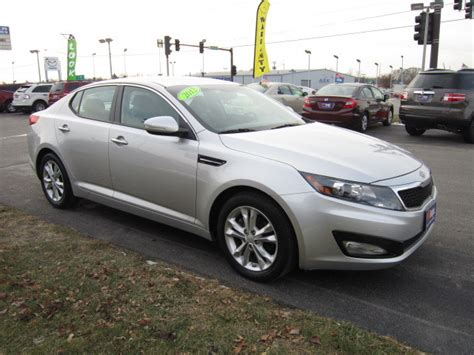 kia cedar rapids 2012 kia optima for sale in cedar rapids ia 11979763