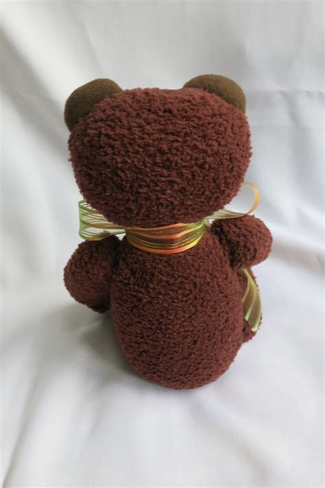 Handcrafted Teddy Bears - handmade artist teddy soft birthday gift ooak